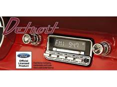 <span class='specials-prod-title'>RetroSound Detroit M2</span><span class='specials-prod-subtitle'>Digital media receiver for select 1964-66 Ford vehicles — does not play CDs</span>