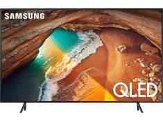 Samsung 4K Ultra HD TVs at Crutchfield