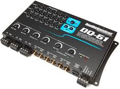 AudioControl Sound Processors for Factory Radios