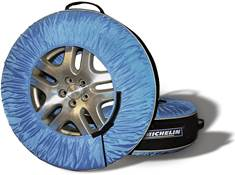 Kurgo Michelin Tire Bags (4-pack)
