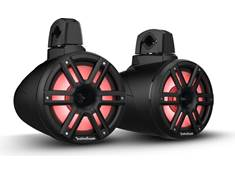 Rockford Fosgate Wakeboard Tower Speakers