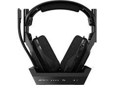 Logitech Gaming Headsets