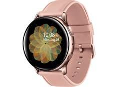 Samsung Galaxy Watch Active2 Bluetooth®