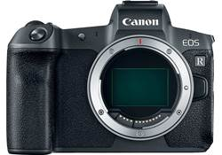 Canon EOS R (no lens included)