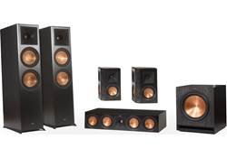 Klipsch RP-8060FA 5.1.2 Dolby Atmos® Home Theater Speaker System