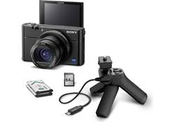 Sony RX100 III Video Creator Kit