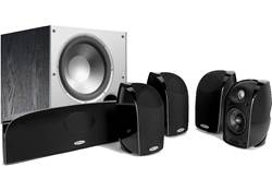 Polk Audio Blackstone™ TL250 Home Theater Bundle