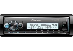 Pioneer MVH-MS512BS