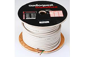 AudioQuest FLX-14/4 14-Gauge 4-Conductor In-Wall Speaker Cable