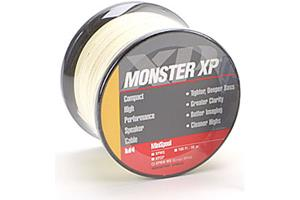 Monster XP®, Navajo White
