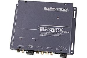 The Epicenter Plus™ by AudioControl