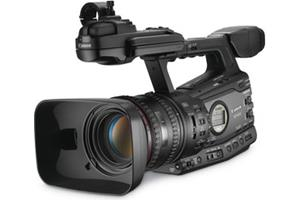 Canon XF300 High Definition Camcorder