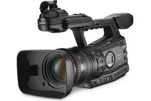 Canon XF305 High Definition Camcorder