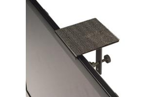 Center Stage Bracket CSB-505-BLK