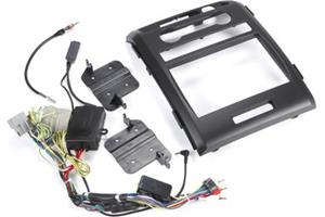 Alpine KTX-FPU8 Restyle Dash and Wiring Kit