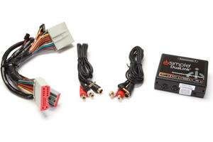 PAC Auxiliary Input Adapter for Ford