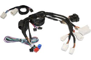 XpressKit THNISS3 Interface Harness
