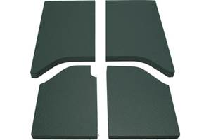 Boom Mat Sound Deadening Headliner Kit
