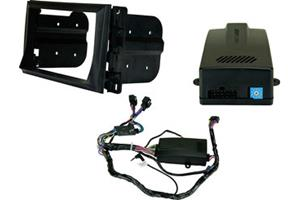 Alpine KTX-GM7-O Restyle Dash and Wiring Kit