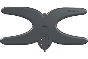 Mohu Sky 60 Amplified TV Antenna