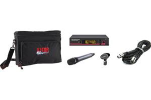 Sennheiser Wireless Mic Bundle