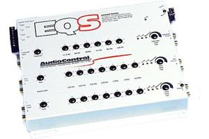 AudioControl EQS
