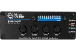 Atlas TSD-MIX42RT