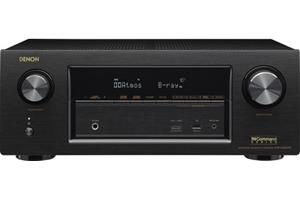 Denon AVR-X3300W IN-Command