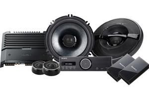 Sony RSX-1 Hi-Res Music System