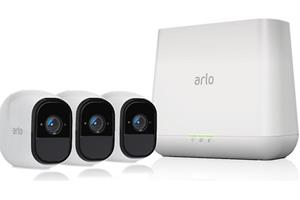 Arlo Pro Home Security Camera System