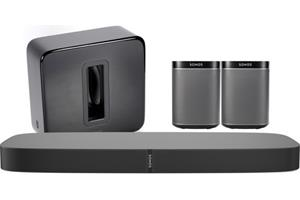 Sonos Playbase 5.1 Home Theater System