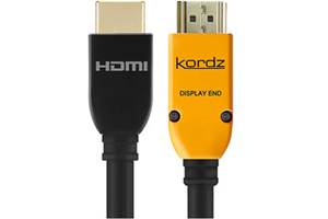 Kordz PRS Series 3 Active Hybrid HDMI Cable