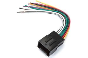 Metra 70-1771 Receiver Wiring Harness