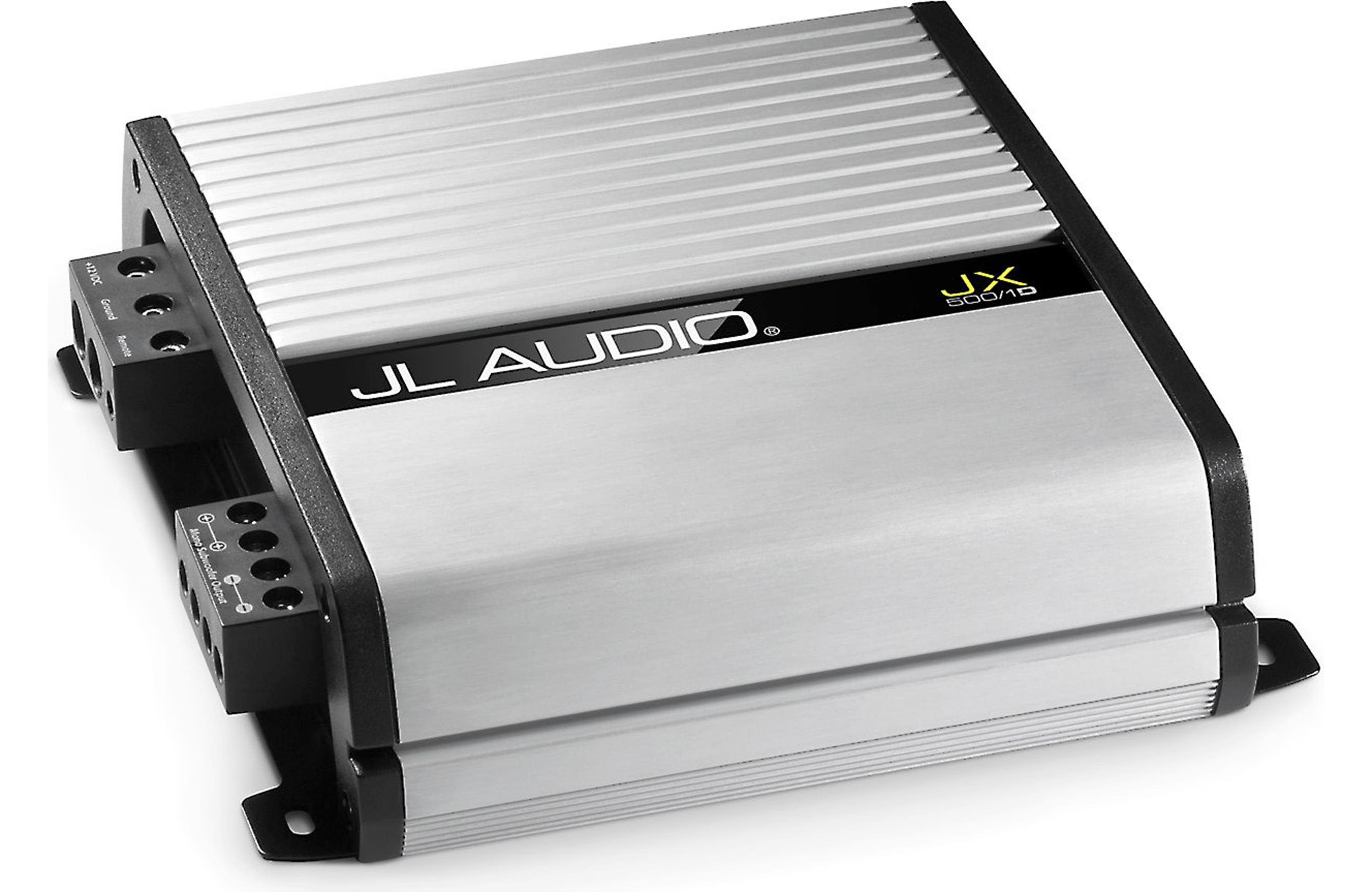 Sold    Jl Audio Stealth Box Subwoofer   Amp And All Wiring