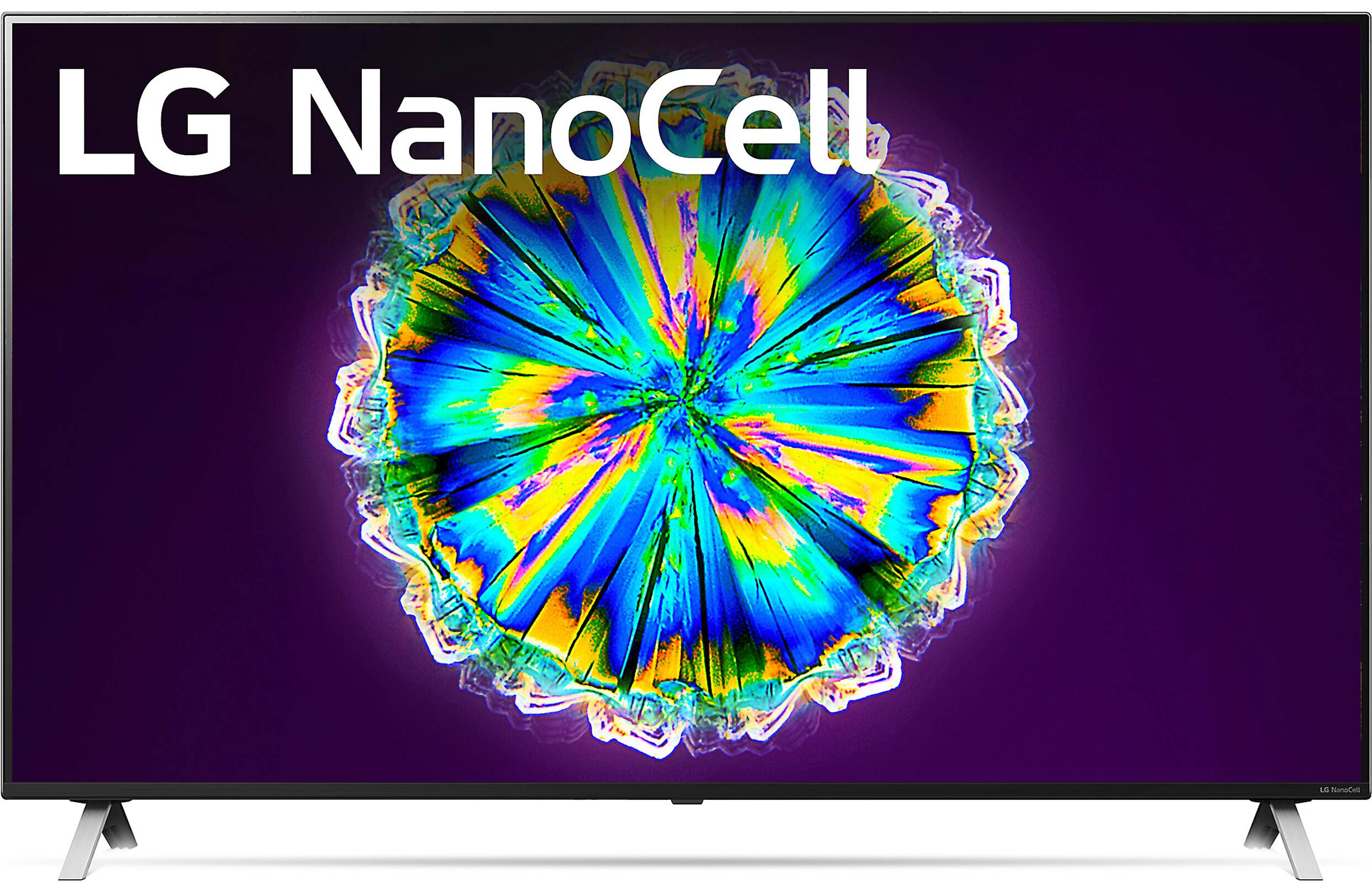 LG 65-inch NanoCell Series Smart 4K UHD TV