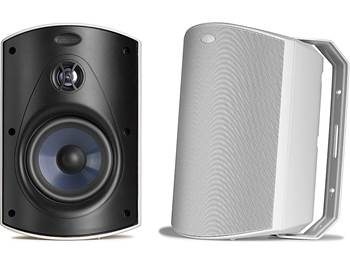 on outdoor speakers from some of our top brands