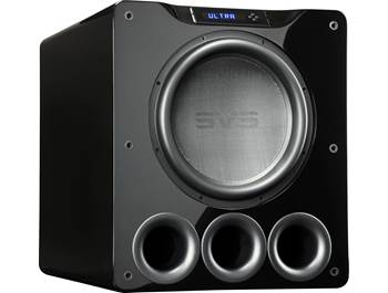 when you purchase two select matching SVS subwoofers
