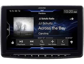 "Android Auto, CarPlay, and 9"" screen for $899.95 — Ends 11/30"