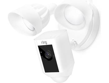 with purchase of select Ring Spotlight or Floodlight cams