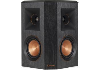 on Klipsch Reference Premiere Speakers
