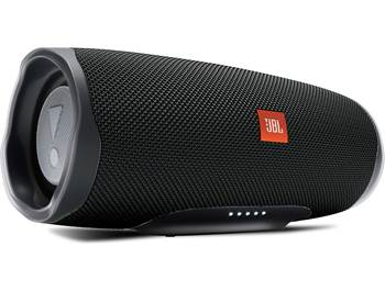 on a JBL Charge 4 portable Bluetooth speaker — Ends 11/30