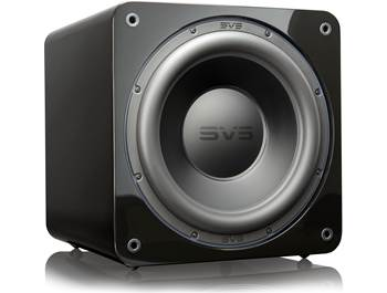 when you purchase two matching SVS subwoofers