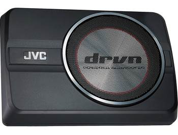 when you buy a select JVC car stereo