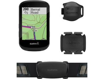 GPS gear for cycling enthusiasts — Ends 7/31