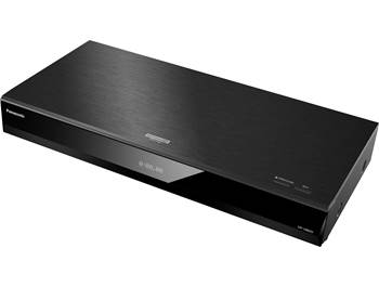 on select Blu-ray players