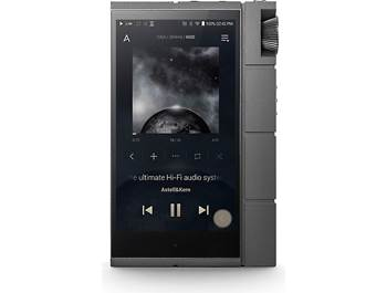 on portable high-res music players from Sony and Astell&Kern