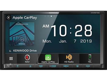 CarPlay, Android Auto, and more for $799.99