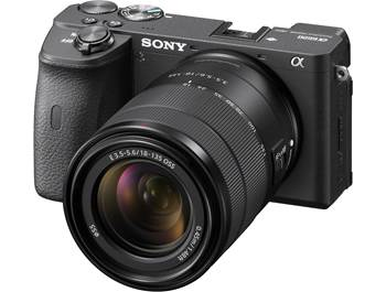 on Sony cameras, lenses, and accessories — Ends 5/10