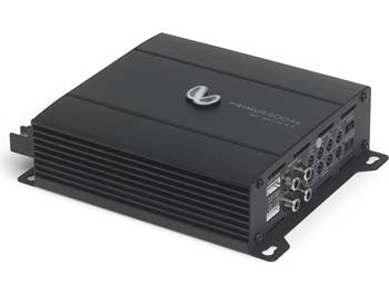 with 25% savings on these amplifiers