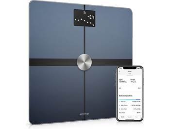 on select Withings smart scales and health monitors